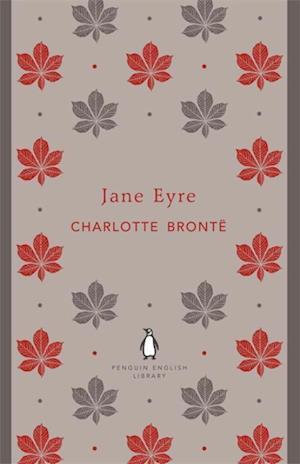 Bog paperback Jane Eyre af Charlotte Bronte