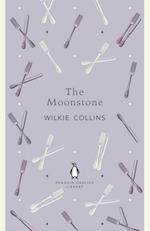 The Moonstone, af Wilkie Collins