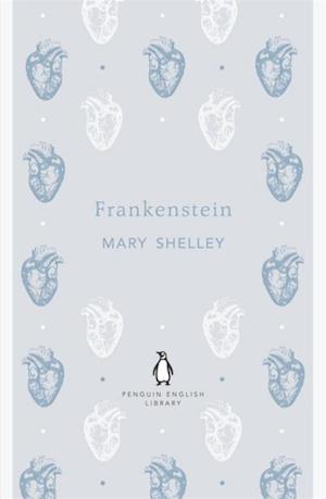 Bog, paperback Frankenstein af Mary Wollstonecraft Shelley