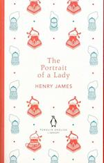 The Portrait of a Lady af Henry James