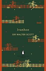 Ivanhoe af Sir Walter Scott