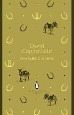 David Copperfield (The Penguin English Library)