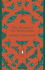 The Hound of the Baskervilles (The Penguin English Library)