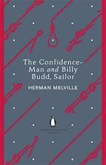 The Confidence-Man and Billy Budd, Sailor af Herman Melville