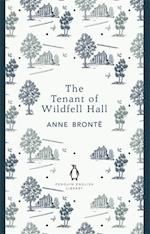 The Tenant of Wildfell Hall af Anne Bronte