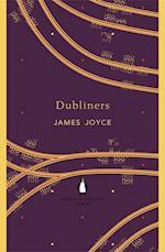 Dubliners af James Joyce