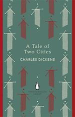 A Tale Of Two Cities, af Charles Dickens
