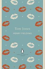 Tom Jones af Henry Fielding