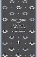 Daisy Miller and The Turn of the Screw af Henry James