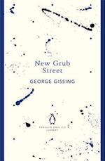 New Grub Street af George Gissing