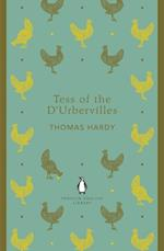 Tess Of The D'urbervilles af Thomas Hardy