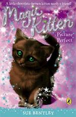 Magic Kitten: Picture Perfect (Magic Kitten, nr. 14)