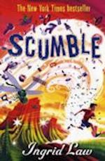 Scumble af Ingrid Law