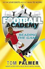Football Academy: Reading the Game af Tom Palmer
