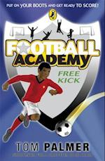 Football Academy: Free Kick af Tom Palmer