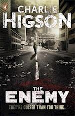 The Enemy af Charlie Higson