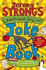 Jeremy Strong's Laugh-Your-Socks-Off Joke Book af Jeremy Strong, Amanda Li
