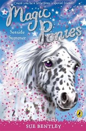 Magic Ponies: Seaside Summer