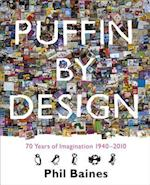 Puffin By Design af Phil Baines
