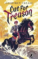 Cue for Treason