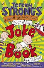 Jeremy Strong's Laugh-Your-Socks-Off-Even-More Joke Book af Jeremy Strong