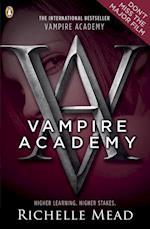 Vampire Academy (book 1) (Vampire Academy, nr. 1)