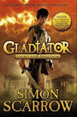 Gladiator: Fight for Freedom af Richard Jones, Simon Scarrow