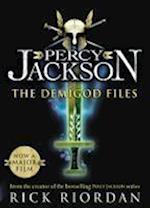 Percy Jackson: The Demigod Files (Percy Jackson, nr. 10)