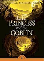 The Princess and the Goblin af Arthur Hughes, George Macdonald, Ursula K Le Guin