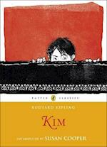 Kim (The Penguin English Library)