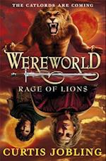 Wereworld: Rage of Lions (Book 2) af Curtis Jobling