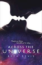 Across the Universe af Beth Revis