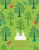 The Adventures of Robin Hood af Roger Lancelyn Green, Arthur Hall, John Boyne