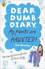 Dear Dumb Diary: My Pants are Haunted (Dear Dumb Diary)