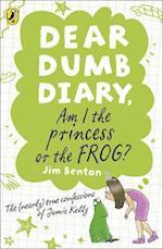 Dear Dumb Diary: Am I the Princess or the Frog? (Dear Dumb Diary)