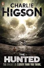 The Hunted, af Charlie Higson