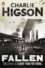 The Fallen, af Charlie Higson