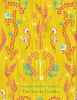 The Secret Garden Clothbound Classic, af Robin Lawrie, Frances Hodgson Burnett, Sophie Dahl