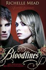 Bloodlines (book 1) (Bloodlines, nr. 1)