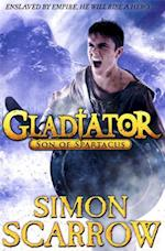 Gladiator: Son of Spartacus af Simon Scarrow