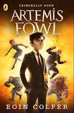 Artemis Fowl (Artemis Fowl, nr. 01)