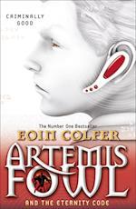 Artemis Fowl and the Eternity Code (Artemis Fowl, nr. 27)