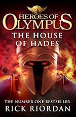 House of Hades (Heroes of Olympus Book 4) (The Heroes of Olympus)
