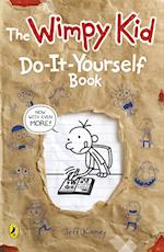 Diary of a Wimpy Kid: Do-It-Yourself Book (Diary of a Wimpy Kid, nr. 12)