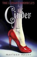 Cinder (The Lunar Chronicles Book 1) (Lunar Chronicles, nr. 1)