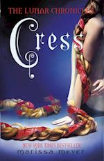 Cress (The Lunar Chronicles Book 3) af Marissa Meyer