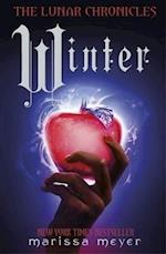 Winter (The Lunar Chronicles Book 4) (Lunar Chronicles, nr. 4)