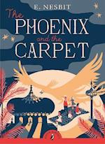 The Phoenix And The Carpet, af E Nesbit, Edith Nesbit, Robin McKinley