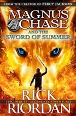 Magnus Chase and the Sword of Summer (Book 1) (Magnus Chase)