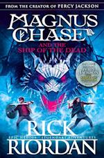 Magnus Chase and the Ship of the Dead (Book 3) af Rick Riordan